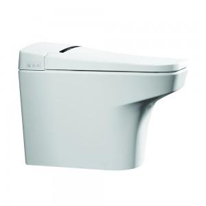 Intelligent Toilet C21129W-3A