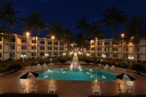 Rama Hotel ITC