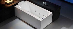 Niagra Bathtub TB25864W-2