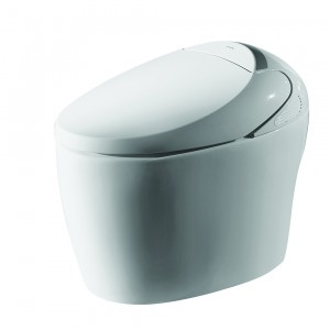 Intelligent Toilet C21118W-3A