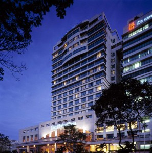Sofitel Plaza Hanoi